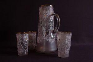 Décoantiq -  - Soft Drink Glass