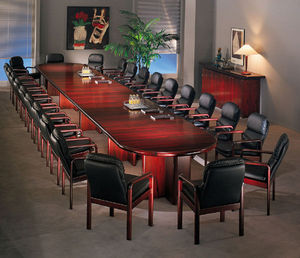 DYRLUND - universal - Meeting Table