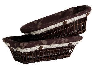 Aubry-Gaspard -  - Bread Basket