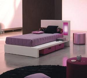 TWILS -  - Single Bed