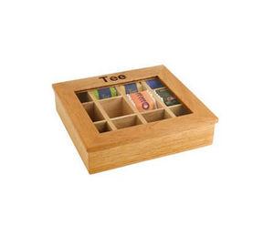 Ducerf -  - Tea Box