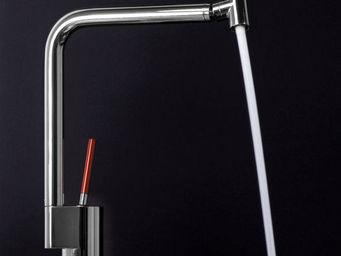 WEBERT - 360° - Kitchen Mixer Tap