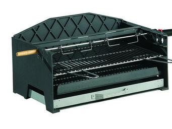 INVICTA - alevandrie - Charcoal Barbecue