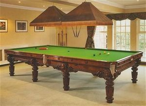 Adrian Alan -  - Billiard Table