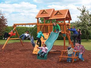 Selwood -  - Play Area