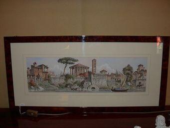 ANTIQUARIATO A. A. ZANNA -  - Watercolour