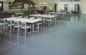 Acw - resisol - Cast Flooring