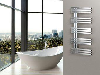 CPS DISTRIBUTION - inox allias - Towel Dryer