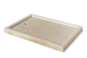 Prefabricados De Hormigon - plat-9870 - Shower Tray