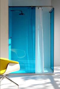 Belvedere Books -  - Shower Screen