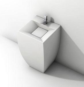 Planit -  - Pedestal Washbasin
