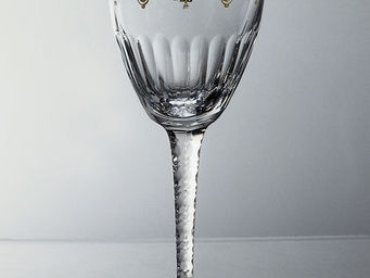 Cristallerie de Montbronn - arpège - Glasses Set