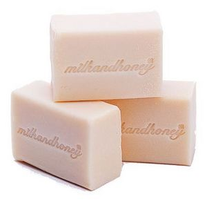 Milk and Honey -  - Natural Soap
