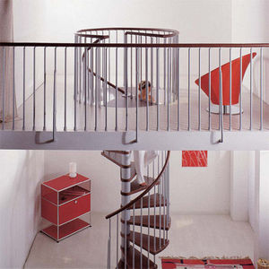 ARKE - klan - Spiral Staircase