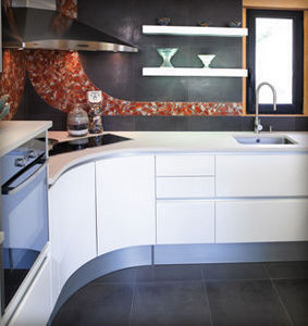 NIVAULT -  - Modern Kitchen