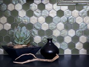 Oceanside Glass & Tile - tessera - Glass Tile