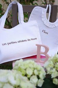 Vanille Acajou -  - Bib