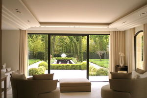 PATRICK LEGHIMA -  - Living Room