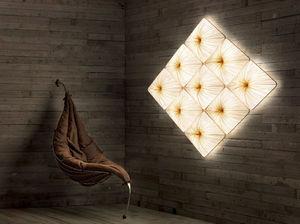 AQUA CREATIONS - satala, forever - Wall Lamp