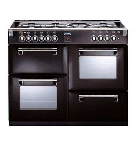 Stoves -  - Cooker