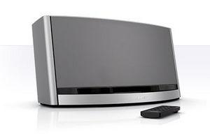 BOSE - sounddock® digital - Digital Speaker System