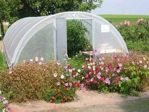 Les Serres Tonneau -  - Greenhouse