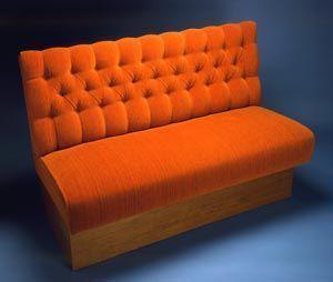 Albert E. Chapman -  - Bench Seat