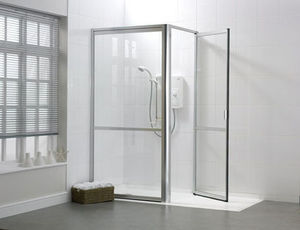 Chiltern Invadex - impressions collection - Shower Enclosure