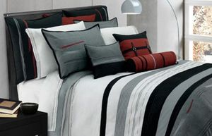 Lawrence - zumi - Bed Linen Set