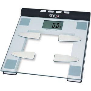 SINBO -  - Bathroom Scale
