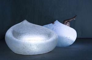 Smarin - liquid - Garden Armchair