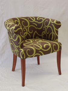 Julio Sanz Decoracion - valery - Easy Chair