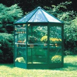 Elite Greenhouse - roundhouse - Greenhouse