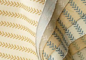 The Humphries Weaving Company -  - Jacquard