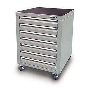 Dura - uc-0607c - Mobile Desk Drawer Unit