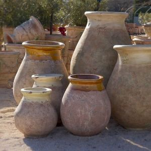 Le Chene Vert - biot - Jar