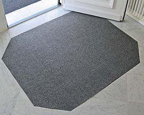 GEGGUS EMS -  - Doormat