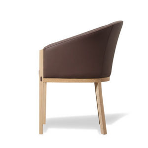 Fleur de Basane - moon - Bridge Chair