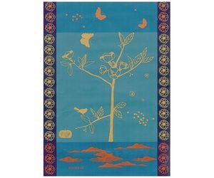 Atelier Lzc - sakura - Tea Towel