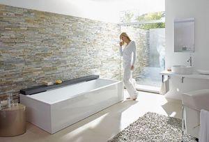 Duravit - nahho - Freestanding Bathtub