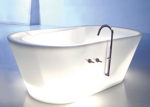 Wet - light-tub - Light / Illuminated Bathtub