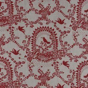 Celia Birtwell -  - Upholstery Fabric
