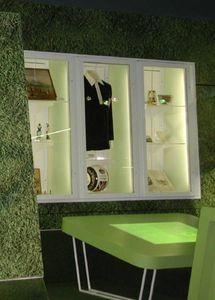 Armour Systems -  - Display Shelf