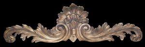 Hickory Manor House -  - Door Pediment