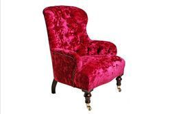 THE CHAIRMAN -  - Wingchair