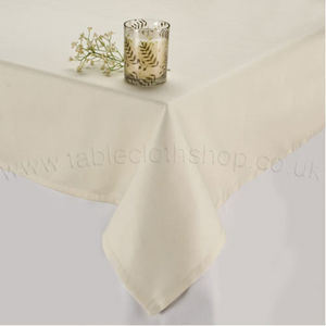 TABLECLOTH SHOP -  - Rectangular Tablecloth