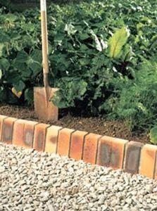 Pacema (gpe Terca Briques) - bordurkit - Lawn Edging