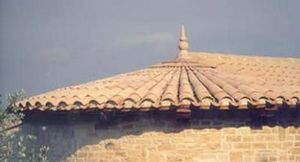 TERRES D'ALBINE -  - Spanish Roof Tile