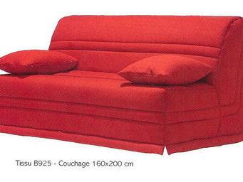 CANAPELIT - bandama - Reclining Sofa
