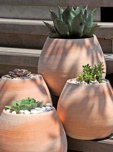 POTERIE GOICOECHEA -  - Garden Pot